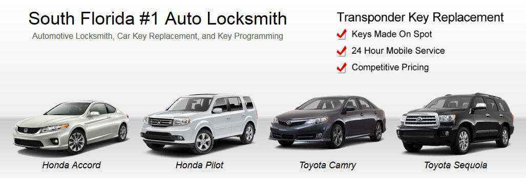Automotive Locksmith banner background