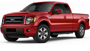 Automotive Locksmith ford f-150