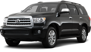 Automotive Locksmith toyota sequoia