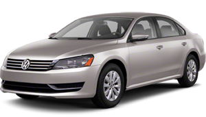 Automotive Locksmith vw passat