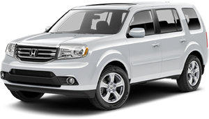 Automotive Locksmith honda pilot